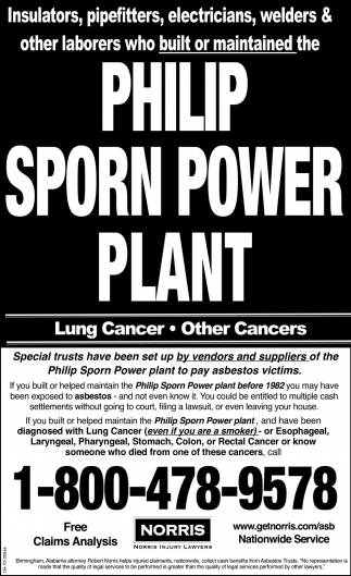 Philip Sporn Power Plant