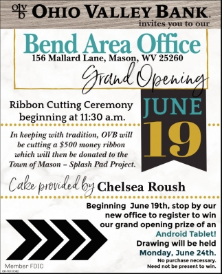 Gran Opening - Bend Area Office - June 19