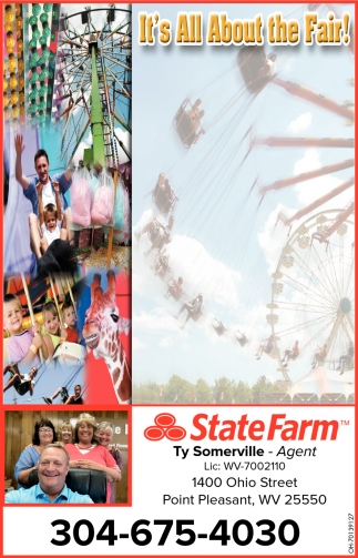 It's All About the Fair!